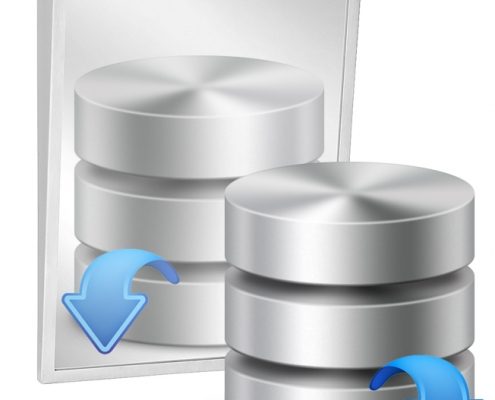 Mirror backup چیست؟